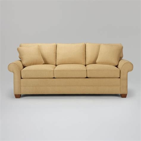 sofa traditional sofas by ethan allen