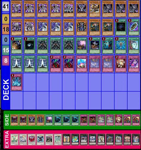yugioh world dn test deck by ex shadow on deviantart