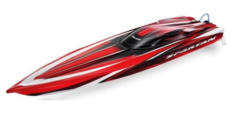 Traxxas Spartan Remote Control Boats For Sale by Best Rc Boats For Sale Top 10 Reviews Rc Rank