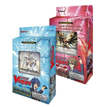 cardfight vanguard gamers guild