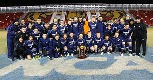 For Messiah College men's soccer program, the dynasty is ...