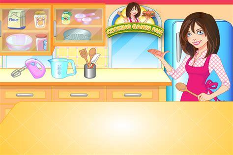jeux de cuisine gratuit pour all enfants