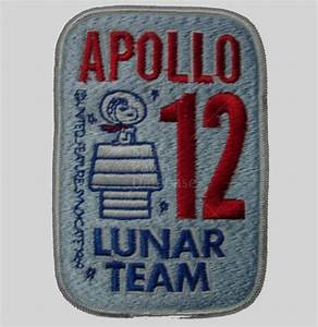 lunar team | Space Patch Database