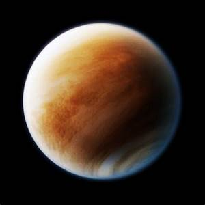 Venus Planet - Nasa Image Enhanced | Venus Planet - Nasa ...