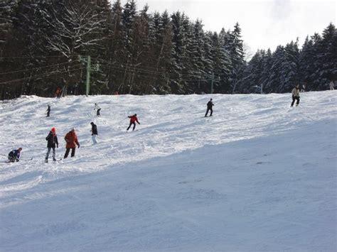 pictures mont des brumes resort belgium