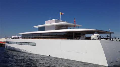 Yacht Jobs San Diego by Steve Jobs Yacht Venus In San Diego Ca 2017 Youtube