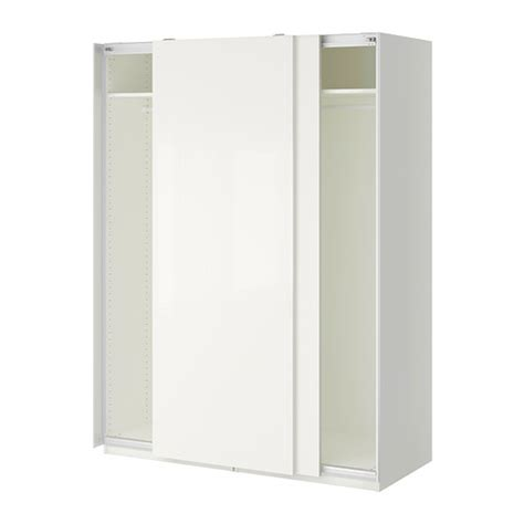 Leisure Sinks And Taps by Pax Wardrobe White Hasvik White 150x66x201 Cm Ikea