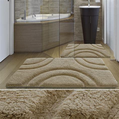grand tapis salle de bain luxueux et bon march 233 tapistar fr