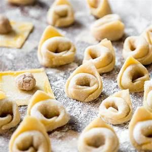 Lötwasser Selber Machen : tortellini selber machen kochen wie eine italienische nonna ~ Markanthonyermac.com Haus und Dekorationen