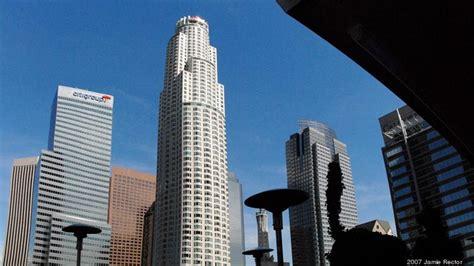 u s bank tower getting rooftop outdoor observation deck