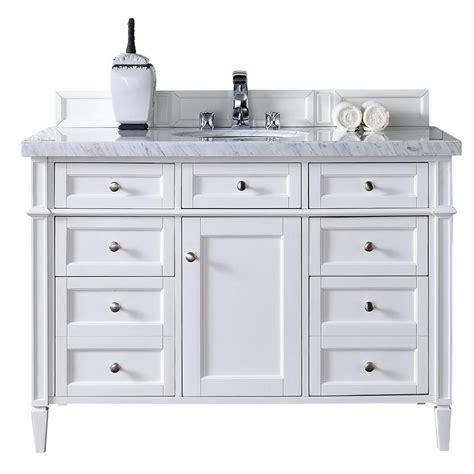 48 inch black bathroom vanity without top thedancingparent