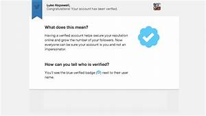 Inside Twitter's Verification Process: How Can You Get ...