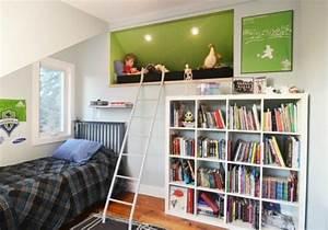 Teenager Zimmer Kleiner Raum : 50 jugendzimmer einrichten komfortabler wohnen ~ Markanthonyermac.com Haus und Dekorationen