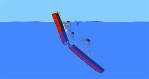 splitting image sinking simulator 2 db