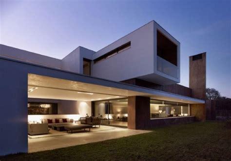 40 Ultramodern Minimalist Homes Airows
