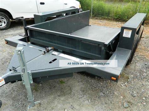 2011 jlg l ut612 hydraulic drop deck scissor lift