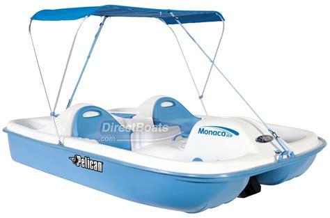 Pelican Paddle Boat Drain Plug by Pelican Monaco Dlx Pedal Boat