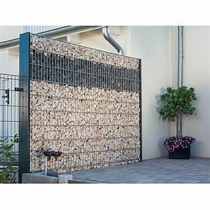 Bauhaus Türen Preise : gabionen pfostenset l nge mm metall anthrazit bauhaus ~ Markanthonyermac.com Haus und Dekorationen