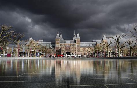 Museum Amsterdam Kostenlos by Amsterdam Mus 233 E Rijksmuseum 183 Photo Gratuite Sur Pixabay