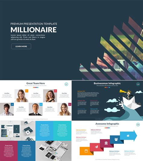 (update) 22+ Professional Powerpoint Templates For Better Business Presentations