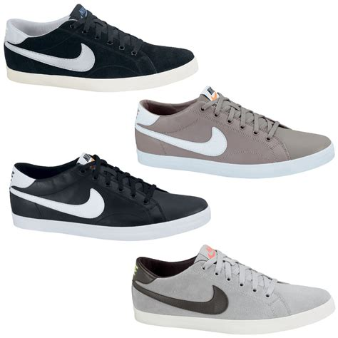Nike Eastham Black Schuhe Turnschuhe Sneaker Herren