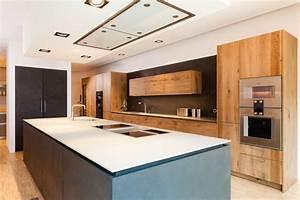 Küche Beton Holz : k chen in darmstadt lang k chen und accessoires gmbh co kg ~ Markanthonyermac.com Haus und Dekorationen