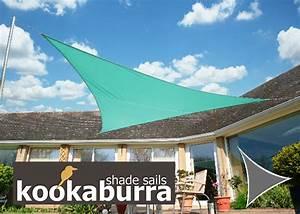 Sonnensegel Rechtwinkliges Dreieck : kookaburra 4 2m x 4 2m x 6 0m rechtwinkliges dreieck t rkis gewebtes sonnensegel wasserfest ~ Markanthonyermac.com Haus und Dekorationen