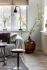 Fensterbank Dekorieren Wohnzimmer : 1001 tolle ideen f r fensterdeko mit fensterbank lampen ~ Markanthonyermac.com Haus und Dekorationen