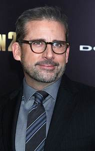 Steve Carell has a new hip after surgery - Celebrities and ...