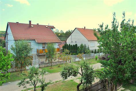 Huis Kopen In Hongarije by Huis Kopen In Hongarije Viola 19 Hungariahuizen