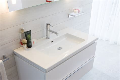 lavabos plan de toilette 224 poser sur meuble fiche produit salledebains fr