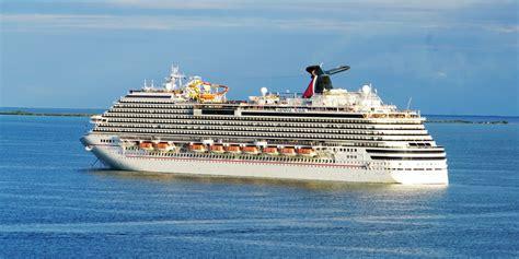 carnival magic ship review