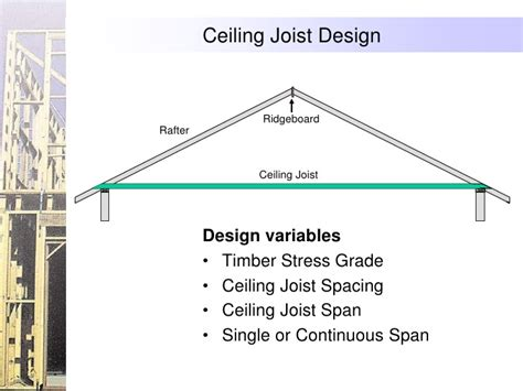 building code roof joist span requirements pictures to pin on pinsdaddy