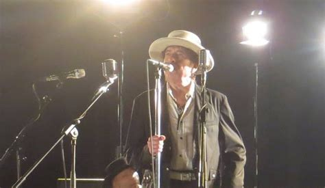 Bob Dylan Blind Willie Mctell, Locarno