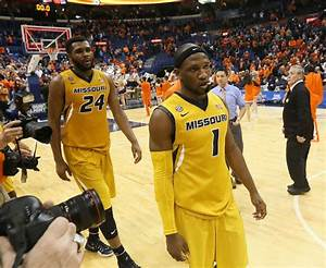 Mizzou stays cold in another Braggin' Rights loss to ...