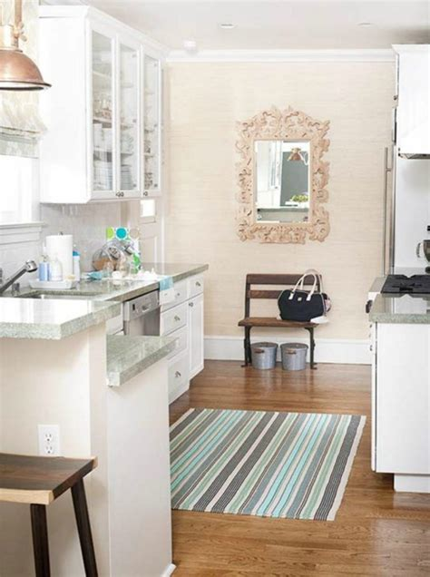 Coastal Kitchen Rugs Themed  Roy Home Design