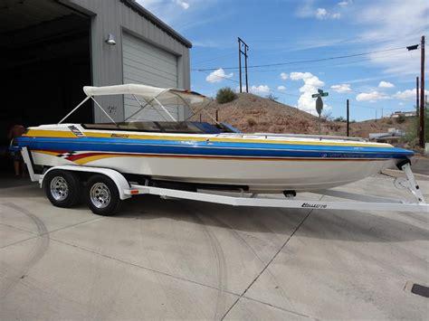 Parker Boats Of Daytona by 1999 Hallett 210 Open Bow Powerboat For Sale In Arizona