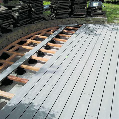 lame de bois composite pour terrasse trex transcend bois expo distribution