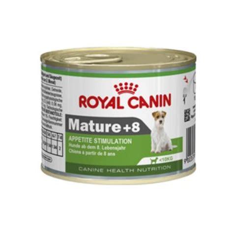 royal canin mini 8 bo 238 tes pour chien zooplus