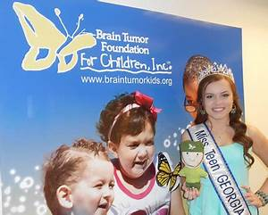 Miss Butterfly Beauty Pageant Raising money.