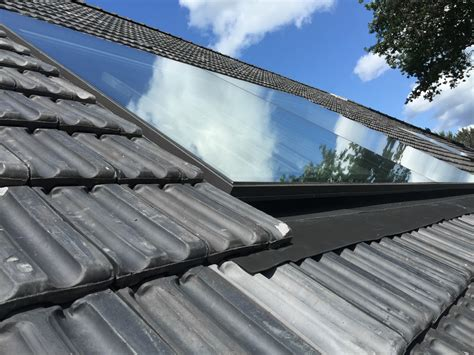 Rooflights for Pitched Roofs
