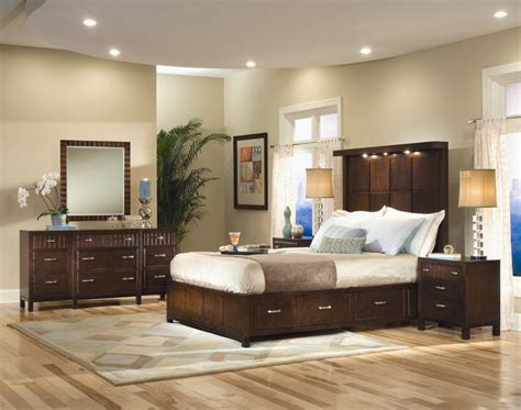 how can color help to change the size of your bedroom