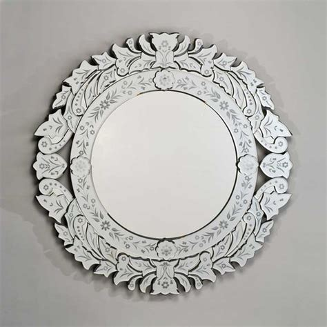 afina radiance venetian 33 quot wall mount mirror etched rm 102 j keats