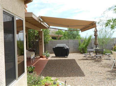 patio sun shades awnings sw sun shade systems