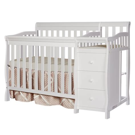 white sleigh crib size of cribscribs beautiful delta bentley 4 in 1 crib featuring a