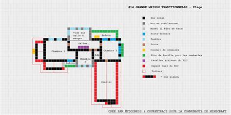 galerie plans de maisons pour minecraft inspirations et