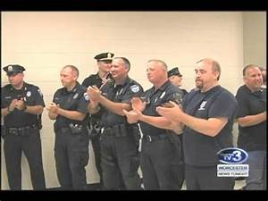 WNT Worcester Police Awards Ceremony - September 15th ...