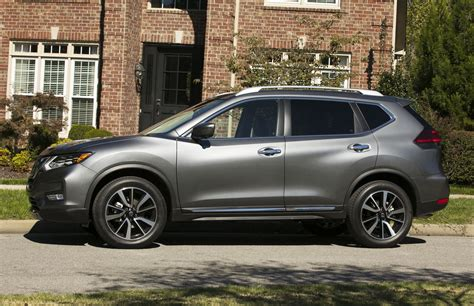 2018 Nissan Rogue Hybrid Is Priced From $27,995 Drivers