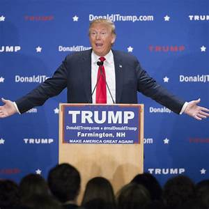 Donald Trump's health 'excellent,' doctor says, reporting ...