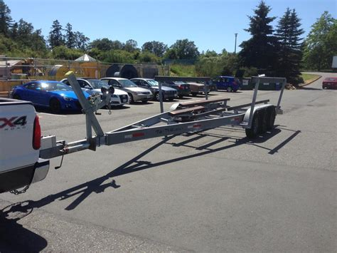Boat Trailer Manufacturers Victoria by 2008 13000lb Triple Axle Boat Trailer Priced To Sell